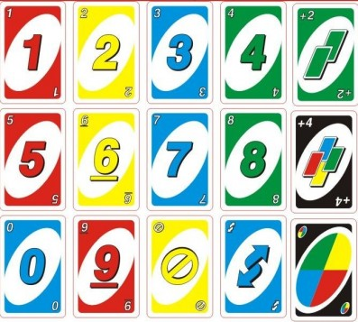 photograph relating to Printable Uno Cards Pdf identify key_venture